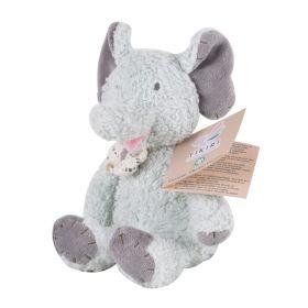 Organic Plush Elephant Toy