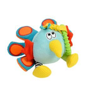 Shaker Peacock