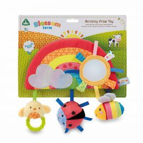 ELC - Blossom Farm Pram Toy