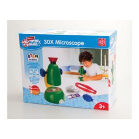 Edu-Toys - My First 30x Microscope