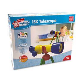 Edu-Toys - My First 15x Telescope