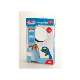 Edu-Toys - My First 2x 3x 4x Magnifier