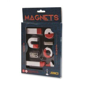 Johnco - 8 pce Magnetic Set
