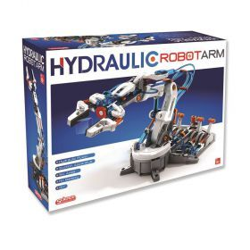 Johnco - Hydraulic Robot Arm