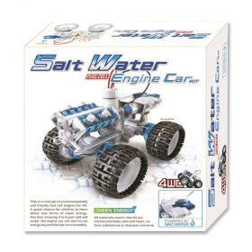 Johnco - Salt Water Engine Kit