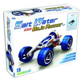 CIC - Salt Water Baja Runner