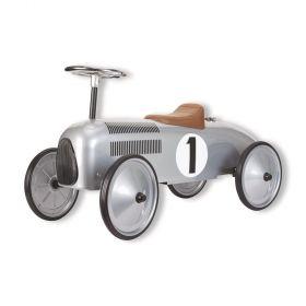 Johnco - Metal Speedster - Silver