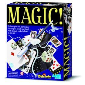 4M - Magic Kit