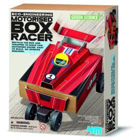 4M - Box Racer Model Kit