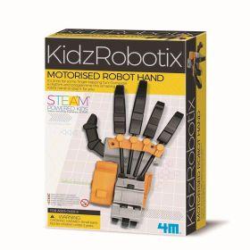 4M - KidzRobotix - Motorised Robot Hand