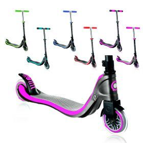 GLOBBER HIGH QUALITY SCOOTER - MyTOO FIX UP - collection