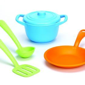 Green Toys – Chef Set
