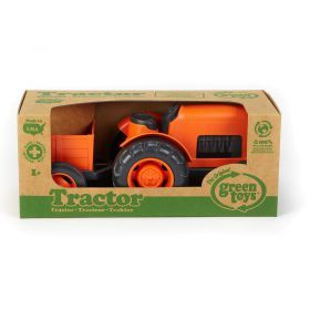 Green Toys - Tractor