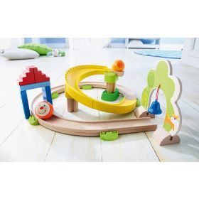 HABA - Ball Track Rollerby Spiral Track