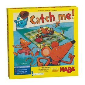 HABA - Catch Me Game