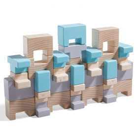 HABA - 3D Building Blocks