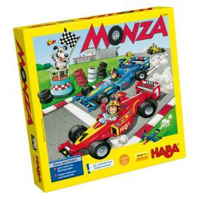 HABA - Monza Game