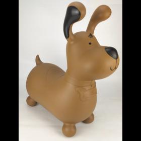 Happy Hopperz - Brown Dog