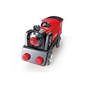 Hape Battery Powered Engine No. 1 1piece