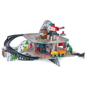 Hape Massive Mountain Mine Train Set