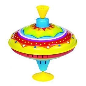 Humming Spinning top