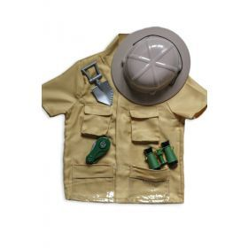 Nature Explorer Costume