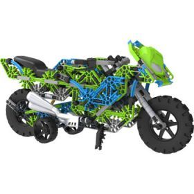 knex - Mega Motorcycle Building Set