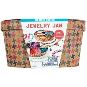Kid Made Modern - Jewellery Jam