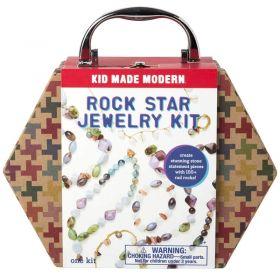 Kid Made Modern - Rock Star Jewellery Kit