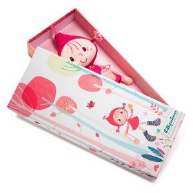 Lilliputiens - Red Riding Hood Mini Doll