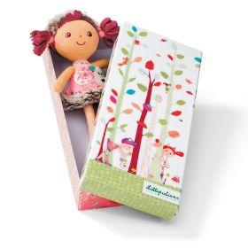 Lilliputiens - Cesaria Mini Doll