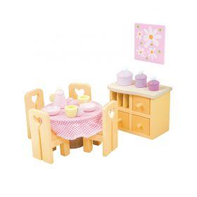 Le Toy Van Sugar Plum Dining Room