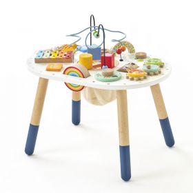 Petilou Activity Table