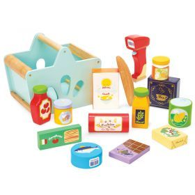 Honeybake Grocery Set