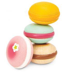 Le Toy Van Honeybake Macaron Set