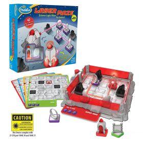 Laser Maze Jnr Game