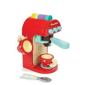 Le Toy Van Chococcino Maker