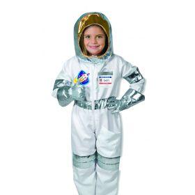 Melissa and Doug Astronaut Role Play Costume Set