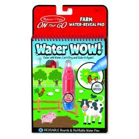 M&D On The Go Water WOW! Farm