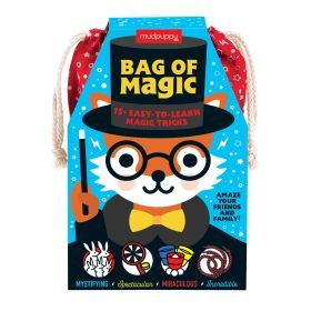 Magicians Bag of Magic