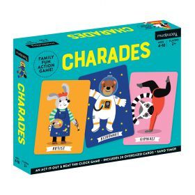 Board Game - Charades