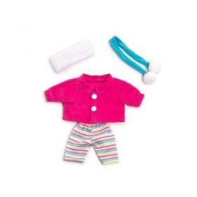 Miniland Clothing Winter jacket set, 21 cm