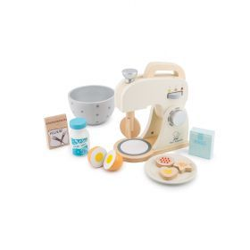 Baking Set - White