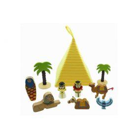Egyptian Playset