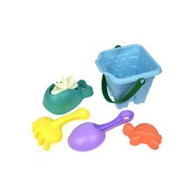 Castle Beach Sand Set 5Pcs
