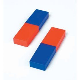 Plastic-Cased Magnets