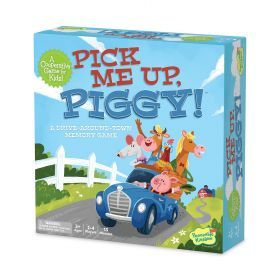 Co-operative Game Pick Me Up Piggy