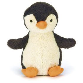 Jellycat Peanut Penguin Medium