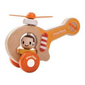 PlanToys - Helicopter