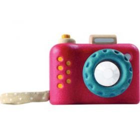 PlanToys - My First Camera